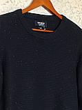 Джемпер вязанный мужской s, фото 3