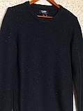 Джемпер вязанный мужской s, фото 2