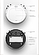 Аккумуляторный робот-пылесос ES-28 для сухой и влажной уборки (3Вт), фото 6