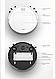 Акумуляторний робот-пилосос ES-28 для сухого та вологого прибирання (3Вт), фото 6