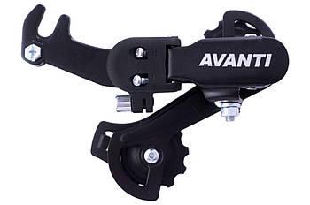 Перемикач задній Xazar - Avanti гак (HG-RD-31W/Hook)