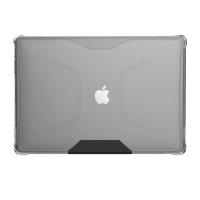 """Чохол для ноутбука UAG 16\"""" MacBook Pro 16 Plyo, Ice (132102114343)"""