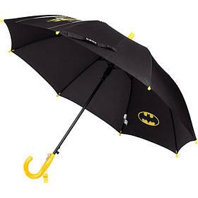 Зонт-трость Kite Kids полуавтомат Черный (DC21-2001)