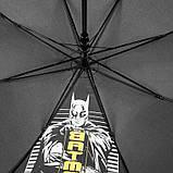 Зонт-трость Kite Kids полуавтомат Черный (DC21-2001), фото 5