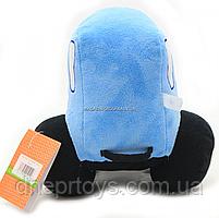 Мягкая игрушка «Синий трактор», 25х20х22 см (00663), фото 5