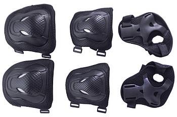 Комплект защиты суставов Xazar - взрослый (PG-6-1)