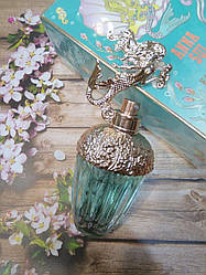 Жіночий аромат Анна Суї Фантазія Мермаид Anna Sui Fantasia Mermaid EDT 75 мл (репліка) парфуми парфуми запах