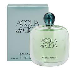 Жіноча парфумована вода Armani Acqua di Gioia (репліка)