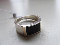 Печатка серебряная, фото 1