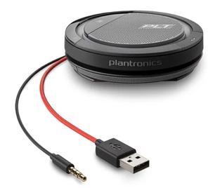 Спікерфон Poly Plantronics CALISTO 5200, USB-A, фото 2