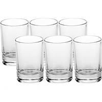 Набор стопок для водки Chile 57 мл 6 шт Vita Glass 56106