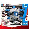 Машинка перевертиш SKIDDING Stunt Car UD2196A на радіокеруванні, управління рукою, жестами і звичайним пультом, фото 2