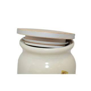 Емкость для сыпучих hortensie 1,7 л Krauff, фото 2