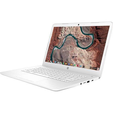 "HP Chromebook 14 14"" HD Notebook Computer (7ZV00UA#ABA)"