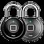 Умный замок APP LOCK открытие дверей по отпечатку Bluetooth для разблокировки блютуз Высокое качество NEW, фото 2