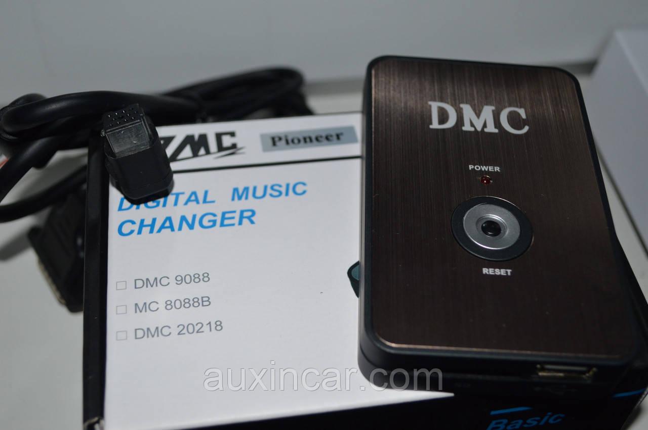 MP3 aux usb sd card эмулятор сд чейнджера для магнитолы Pioneer с IP-BUS