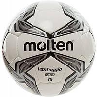 Мяч футбольный Molten F5V1700-K