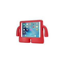 Детский чехол с ручками для iPad 10.2 Красный