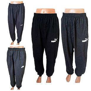 Мужские спортивные штаны размер от 52 по 60. От 3 шт. по 143 грн
