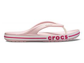 Крокси сабо Жіночі Bayaband Flip Petal Pink M4-W6 36-37 22,1 см Рожевий