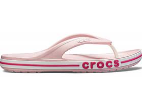 Крокси сабо Жіночі Bayaband Flip Petal Pink M5-W7 37-38 22,9 см Рожевий