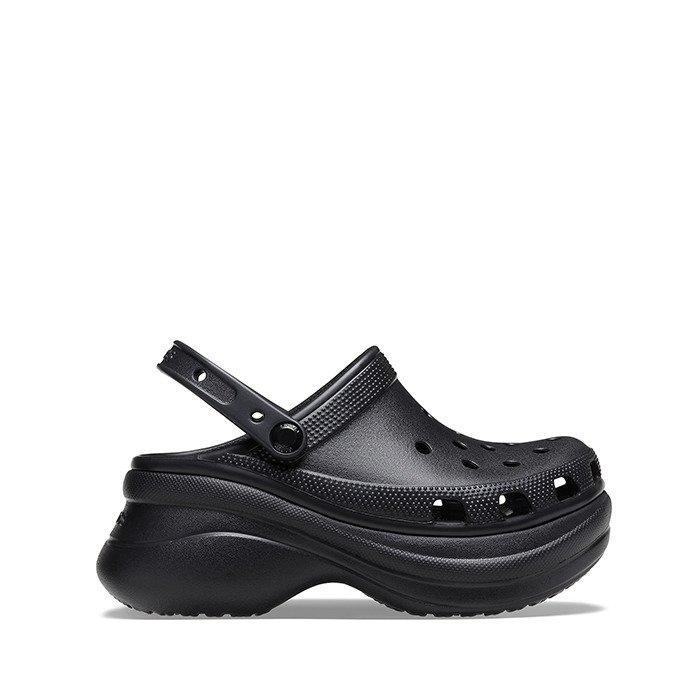 Крокси сабо Жіночі Classic Bae Clog Black M4-W6 36-37 22,1 см Чорний