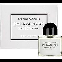 Женская парфюмированная вода Byredo Bal D Afrique 100 мл
