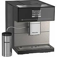 Кофемашина Miele CM7750 OBSW CoffeeSelect, фото 1