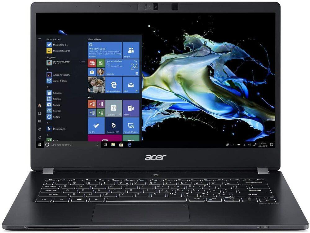 Acer TravelMate TMP614-51-50FJ (NX.VK9AA.003)