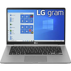 "LG Gram 14"" Full HD IPS Notebook Computer (14Z995-U.ARS6U1)"