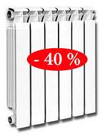 Радиатор алюминиевый Elit 500/85 Украина