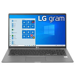 "LG Gram 15.6"" Full HD IPS Notebook Computer (15Z90N-U.ARS5U1)"