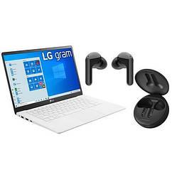 """LG Gram 14"""" FHD IPS Notebook (14Z90N-U.ARW5U1 A)"""