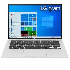 "LG Gram 14"" WUXGA IPS Notebook Computer (14Z90P-K.AAS7U1)"