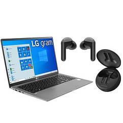 """LG Gram 15.6"""" FHD Notebook (15Z90N-U.ARS5U1 A)"""