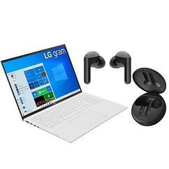 """LG Gram 16"""" WQXGA Notebook Computer (16Z90P-K.AAW5U1 A)"""
