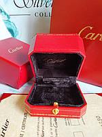 Подарочный комплект в стиле Cartier под серьги