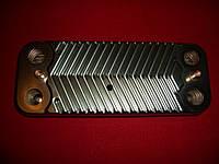 Теплообменник пластинчатый ГВС Юнкерс Bosch Евролайн ZW23KE 8705406264