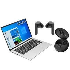 "LG Gram 14"" WUXGA IPS Notebook Computer (14Z90P-K.AAS7U1 A)"