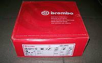 Тормозные диски ВАЗ 2108-21099 Brembo