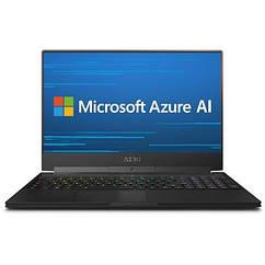 """Gigabyte AERO 15 Classic 15.6"""" Full HD 144Hz Gaming Notebook Computer (AERO 15 CLASSIC-WA-F74ADP)"""