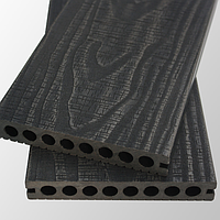 Террасная доска Woodlux 3D Vintage Ultra Stone
