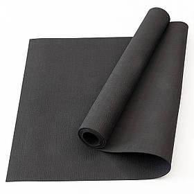 Коврик для йоги и фитнеса EVA (йога мат, каремат спортивный) OSPORT Yoga Pro 3мм (OF-0088)