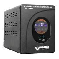 Источник бесперебойного питания Volter UPS-1500