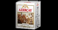 """Чай черный Azercay с ароматом бергамота """"Чайхана"""" (среднелистовой) 100 гр."""