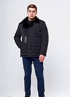 Куртка мужская ЗИМА М - 77/ 2 черная
