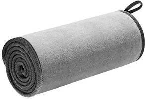 Микрофибра Baseus Easy Life Car Washing Towel, 1 шт., 40 * 80, Grey