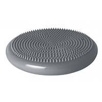Балансировочная подушка (диск) массажная для йоги и фитнеса (массажер для ног/стоп/тела) OSPORT (OF-0058)