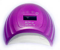 LED+UV лампа для маникюра SUN Q5 36W