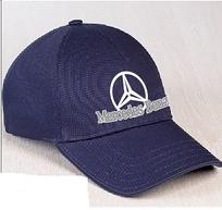 """Мужская бейсболка с авто логотипом """"Mercedes"""""""